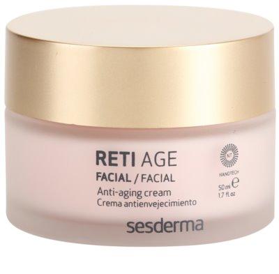 Sesderma Reti Age creme antirrugas com retinol