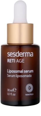 Sesderma Reti Age липозомен серум против стареене на кожата с лифтинг ефект