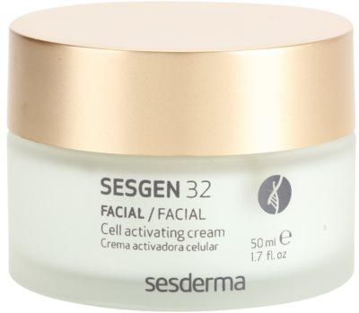 Sesderma Sesgen 32 crema regeneradora para pieles secas