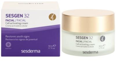Sesderma Sesgen 32 regeneracijska krema za suho kožo 2