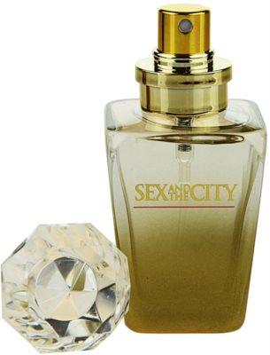 Sex and the City Sex and the City Eau de Parfum für Damen 3