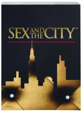 Sex and the City Sex and the City ajándékszettek 2