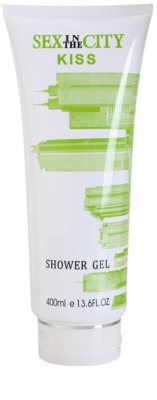 Sex In The City Kiss Shower Gel for Women