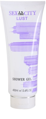 Sex In The City Lust Shower Gel for Women