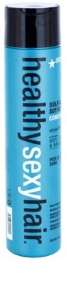 Sexy Hair Healthy hydratační kondicionér na ochranu barvy bez sulfátů a parabenů