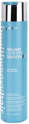Sexy Hair Healthy kondicionér pro oživení barvy poškozených vlasů