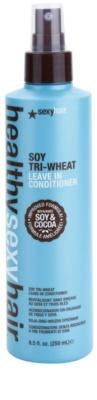 Sexy Hair Healthy spülfreier Conditioner mit Soja und Kakao