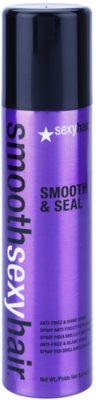 Sexy Hair Smooth spray anti-crespo