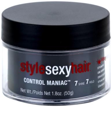 Sexy Hair Style stylingový vosk