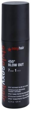 Sexy Hair Style zaščitno pršilo za toplotno oblikovanje las