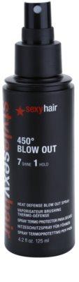 Sexy Hair Style spray protector pentru modelarea termica a parului 1
