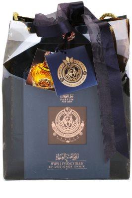 Shaik Opulent Shaik Gold Edition parfémovaná voda pro muže   (gift bag) 6