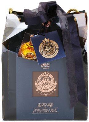 Shaik Opulent Shaik Gold Edition parfumska voda za moške   (gift bag) 6