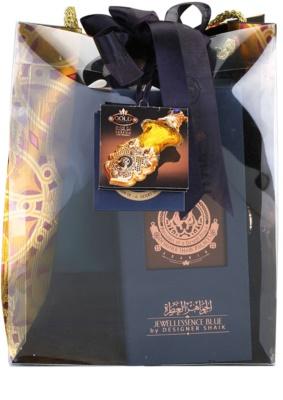 Shaik Opulent Shaik Gold Edition eau de parfum nőknek 5
