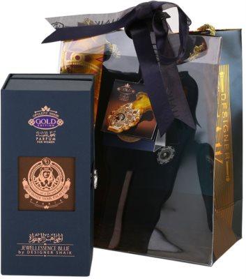 Shaik Opulent Shaik Gold Edition eau de parfum nőknek 4