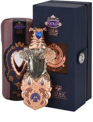 Shaik Opulent Shaik Gold Edition eau de parfum nőknek 1