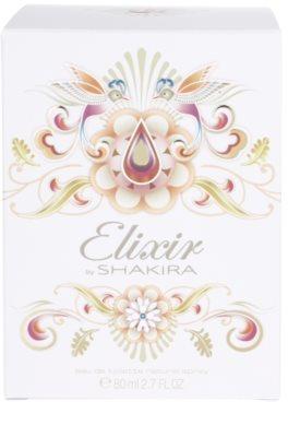 Shakira Elixir woda toaletowa dla kobiet 4