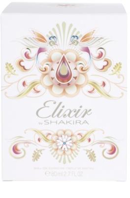 Shakira Elixir Eau de Toilette für Damen 4