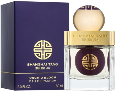 Shanghai Tang Orchid Bloom парфумована вода для жінок 1