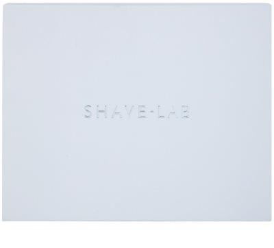 Shave-Lab Premium Aon P.4 borotva tartalék pengék 3 db 3