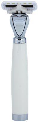 Shave-Lab Premium Aon P.L.4 Бритва Змінні картриджі 3 шт 1