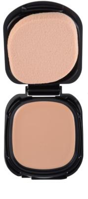 Shiseido Base Advanced Hydro-Liquid hidratáló kompakt make-up utántöltő SPF 10