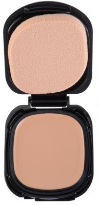Shiseido Base Advanced Hydro-Liquid hydratační kompaktní make-up náhradní náplň SPF 10