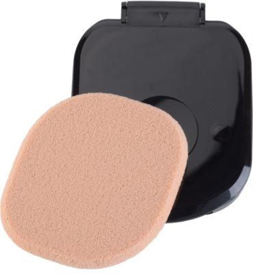 Shiseido Base Advanced Hydro-Liquid base de maquillaje hidratante compacta - recambio SPF 10 2