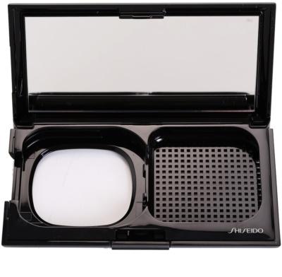 Shiseido Base Advanced Hydro-Liquid kazeta na dekorativní kosmetiku