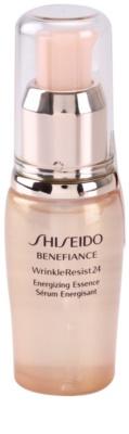 Shiseido Benefiance WrinkleResist24 ser facial hidratant antirid