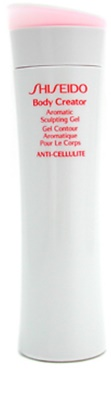 Shiseido Body Advanced Body Creator gel suavizante anticelulite