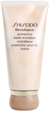 Shiseido Benefiance ochranný krém na ruce SPF 8