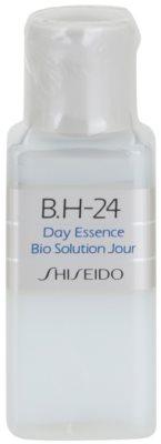 Shiseido B.H-24 tratament protectiv de zi cu acid hialuronic rezerva