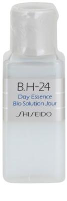 Shiseido B.H-24 védő nappali ápolás Hialuron savval utántöltő