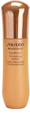 Shiseido Benefiance NutriPerfect tónico reforçador para pele madura