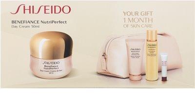 Shiseido Benefiance NutriPerfect set cosmetice II. 2