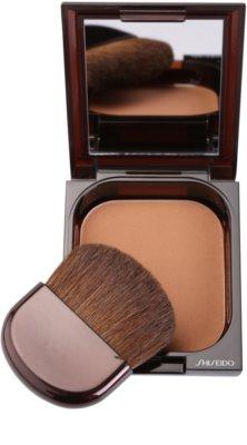Shiseido Base Bronzer pudra  bronzanta 1