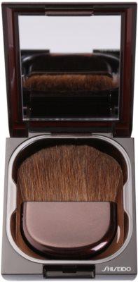 Shiseido Base Bronzer pudra  bronzanta 2