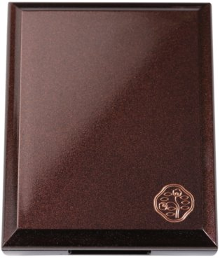 Shiseido Base Bronzer bronzosító púder 3