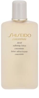 Shiseido Concentrate nyugtató és hidratáló tonik száraz és nagyon száraz bőrre