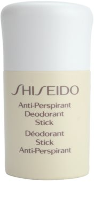 Shiseido Body Deodorant antitranspirantes
