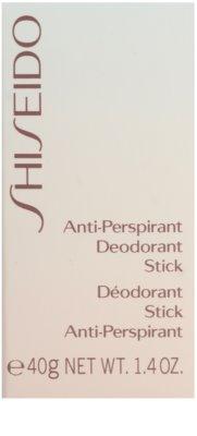 Shiseido Body Deodorant antitranspirante 2