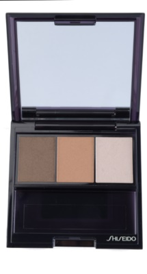 Shiseido Eyes Luminizing Satin trio Lidschatten