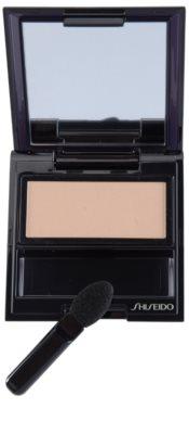 Shiseido Eyes Luminizing Satin fard de ochi de strălucire 1