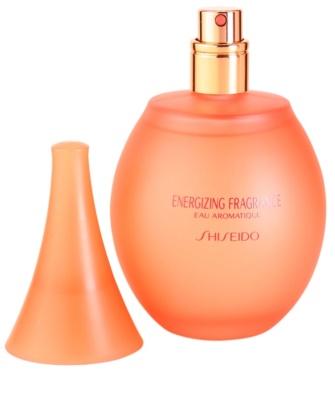 Shiseido Energizing Fragrance Eau de Parfum para mulheres 3