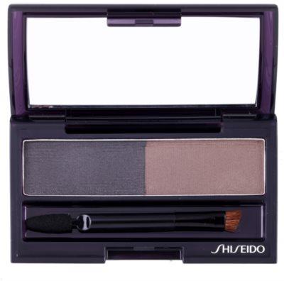 Shiseido Eyes Eyebrow Styling paleta de maquillaje para cejas