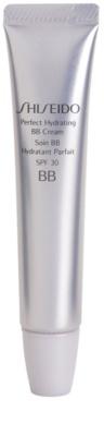 Shiseido Even Skin Tone Care vlažilna BB krema SPF 30
