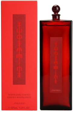 Shiseido Eudermine revitalizační tonikum s hydratačním účinkem 1