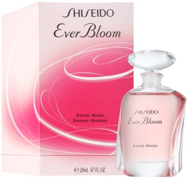 Shiseido Ever Bloom Perfume Extract for Women 1
