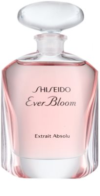 Shiseido Ever Bloom Perfume Extract for Women 2